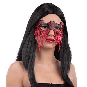 Máscara Sangue Escorrido