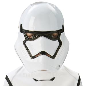 Máscara Storm Trooper Star Wars, Criança