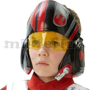 Máscara X Wing Fighter Star Wars, Criança