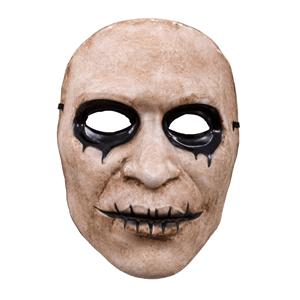 Máscara Zombie Boca Cosida
