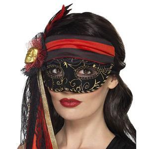 Mascaras Pirata de Veneza .