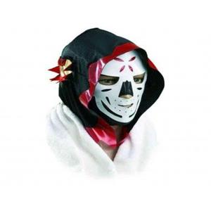 Mascaras Wrestling 1 Adulto ;