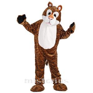Mascote Tigre