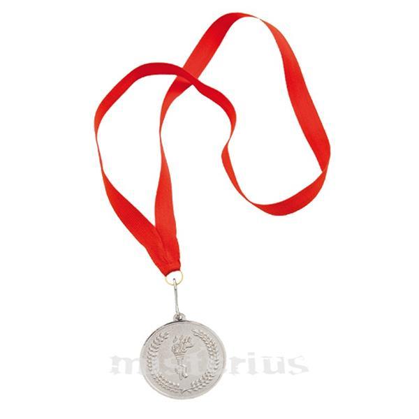 Medalha Prata