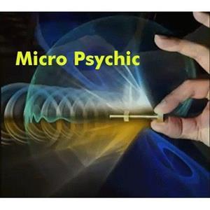 Micro Psychic com DVD