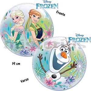 Mini Bubble Frozen