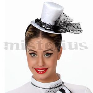 Mini Chapéu