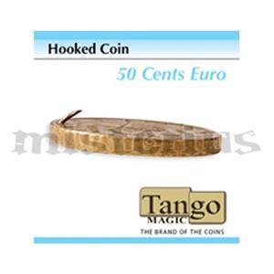 Moeda 0.50 Eur Hooked