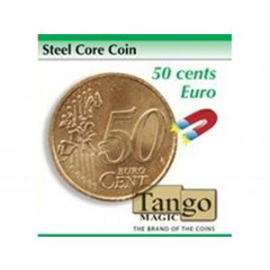 Moeda Magnética 50 cents-Magnetic coin 50 cents(Tango Magic)