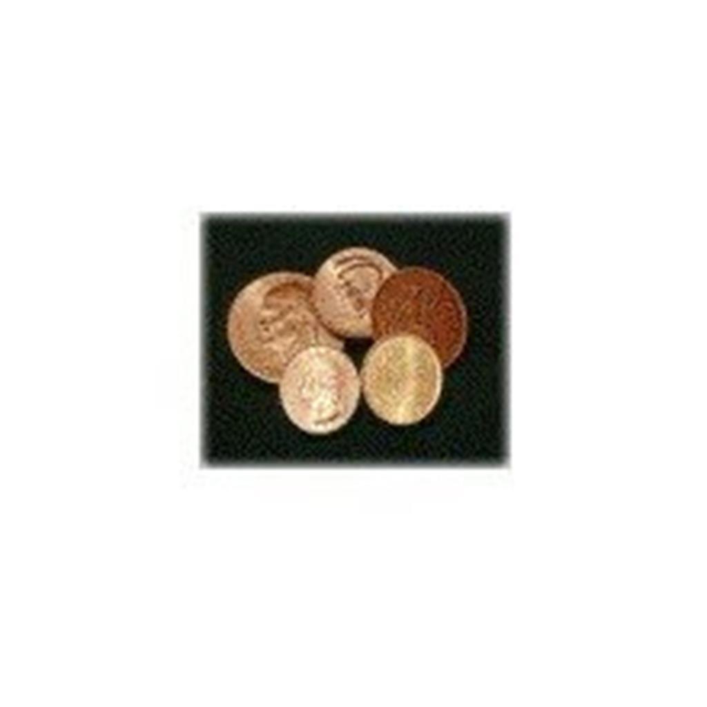 Moeda Magnética 2 Euros