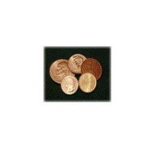 Moedas Magnéticas 2 euros ;