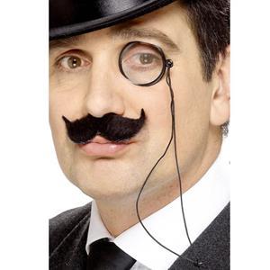 Monóculo Detetive Sherlock Holmes