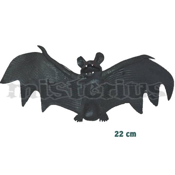 Morcego em Latex 23 cm