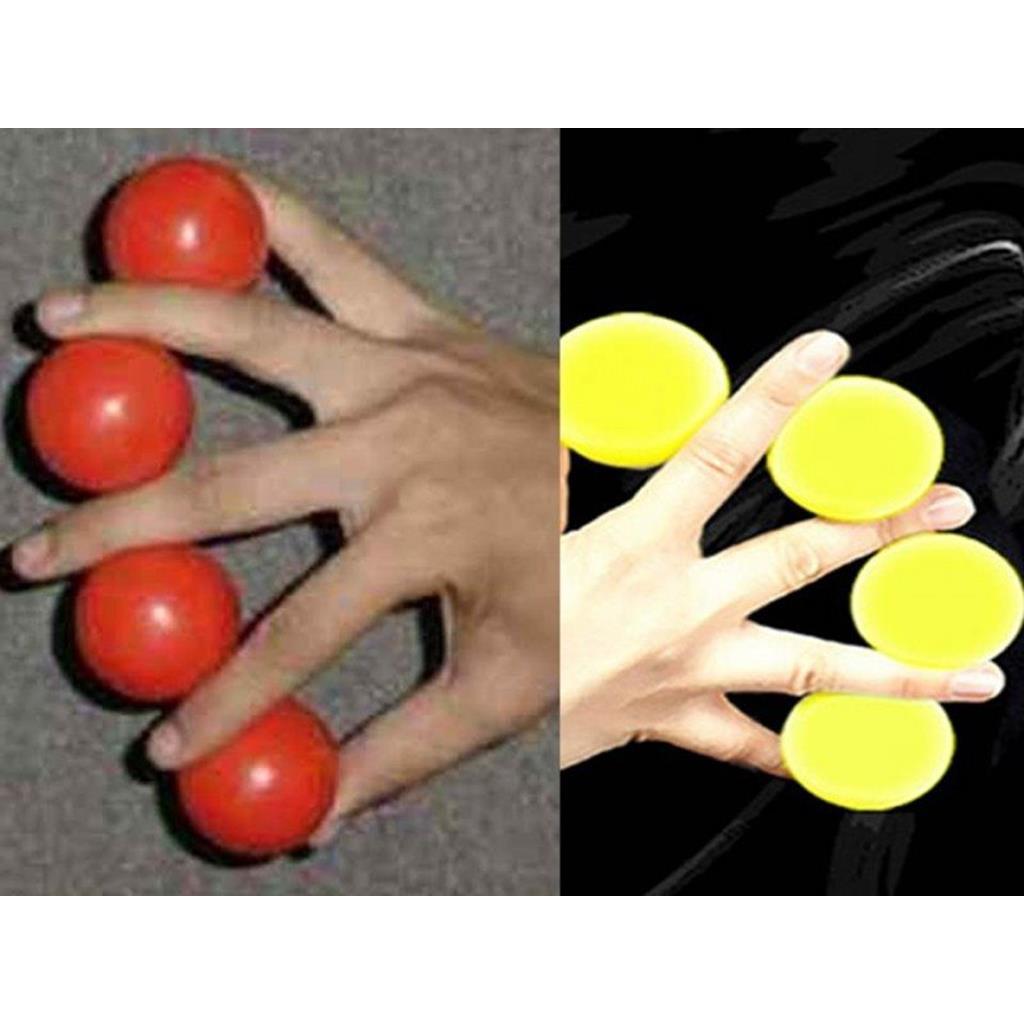 Multiplicação Bolas plastico, Multiplying plastic balls