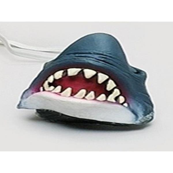 Nariz de Tubarão Latex 8cm