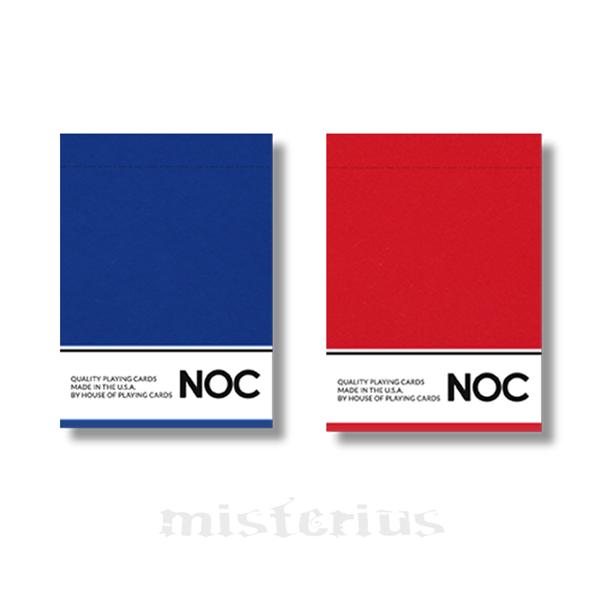 NOC - Versão USPCC