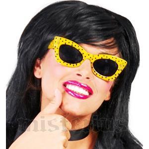 Óculos Amarelos, Anos 60