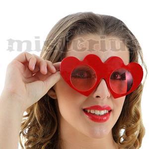 Oculos Corações