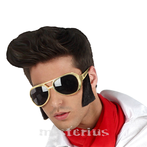 Óculos Elvis Patilhas