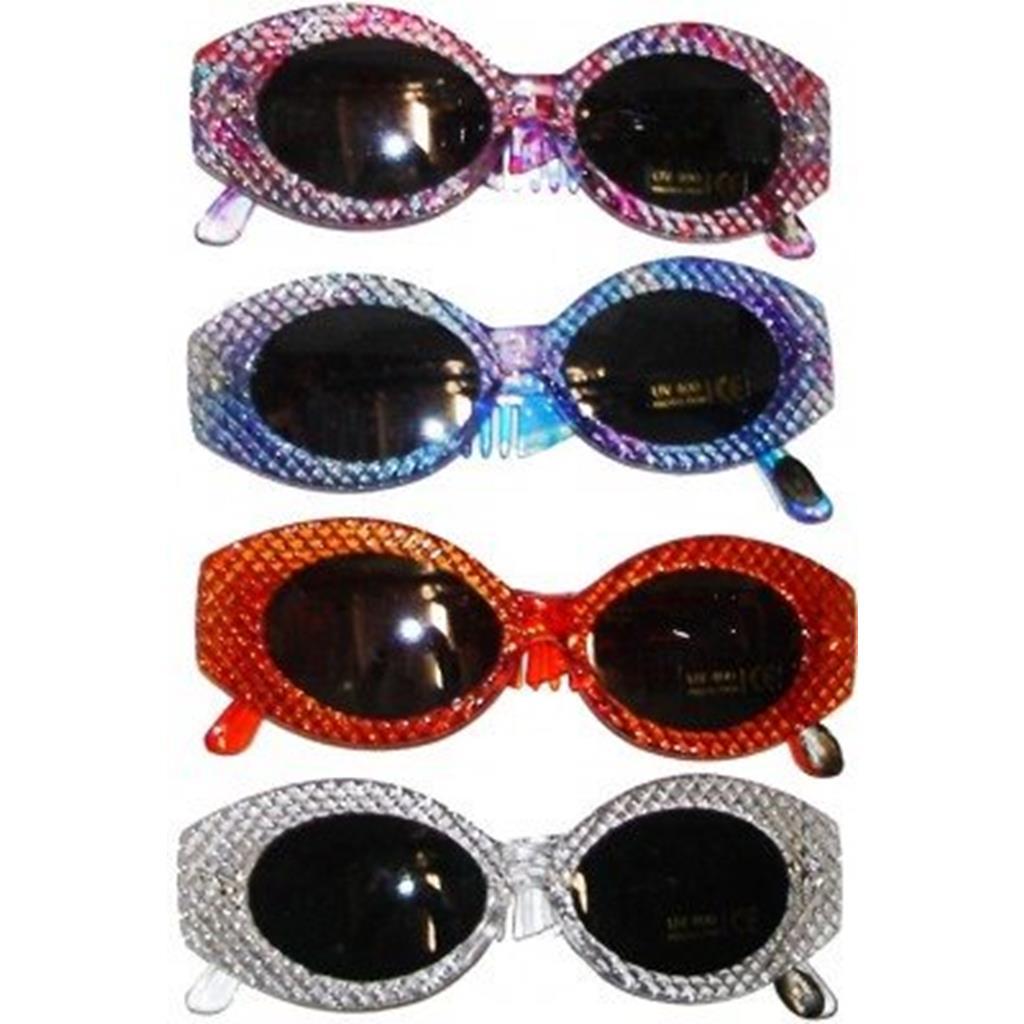 Óculos fashion