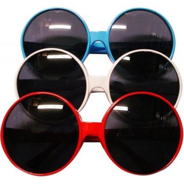 Óculos Fly, Anos 70