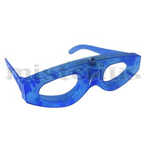 Óculos Luminosos sem Lente
