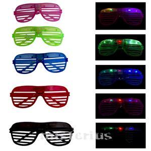 Óculos Luminosos