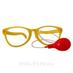 Oculos Palhaço Gigantes