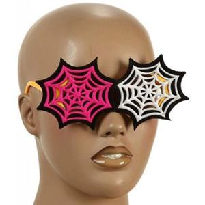 Óculos Teias de Aranha