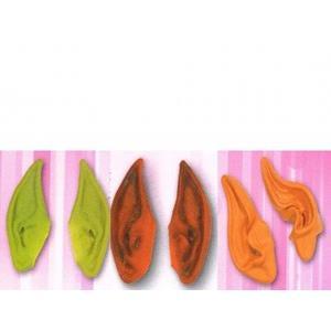 Orelhas de Duende em Latex