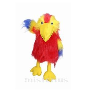 Papagaio Ventriloquia