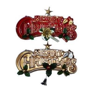Pêndulo Merry Christmas