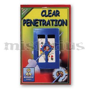 Penetração Incrível, Royal Penetration Frame