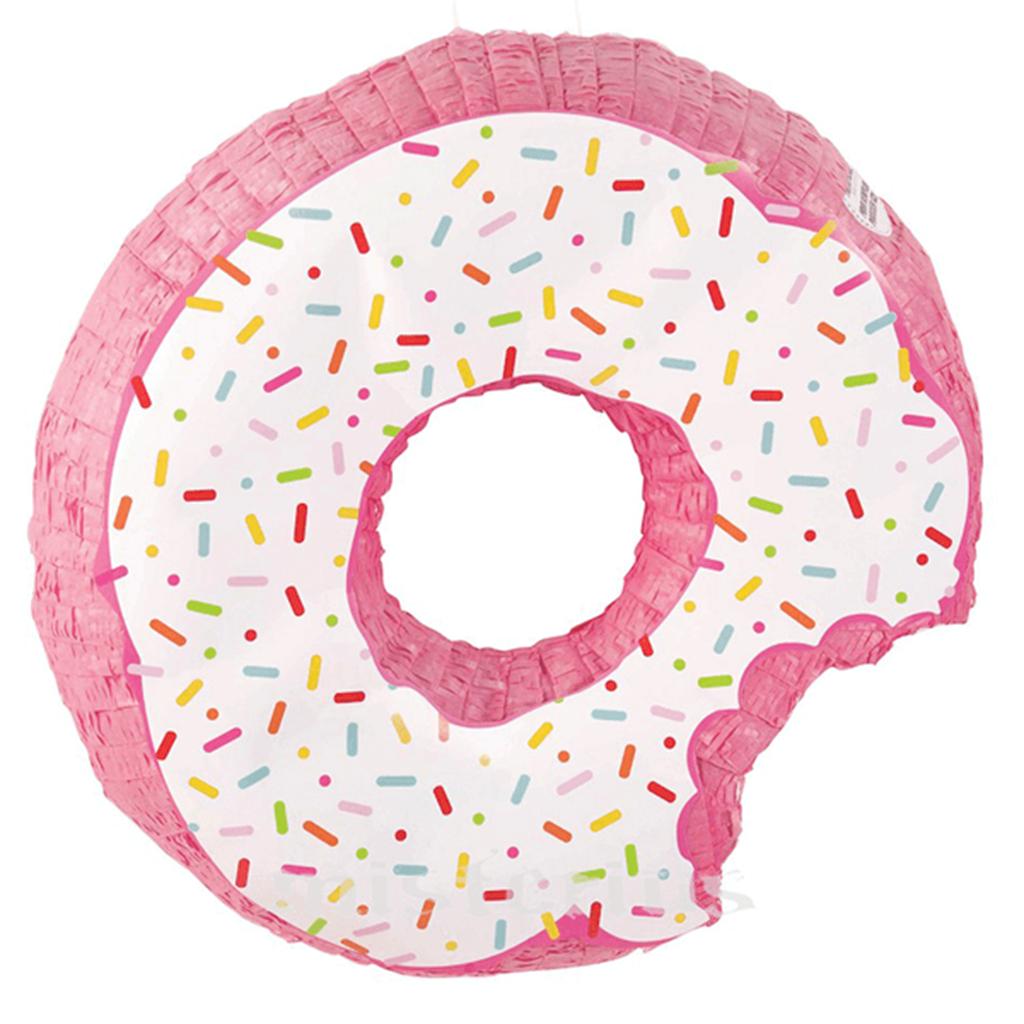 Pinhata Donut