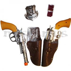 Pistolas Cowboys