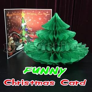 Postal Natal Mágico