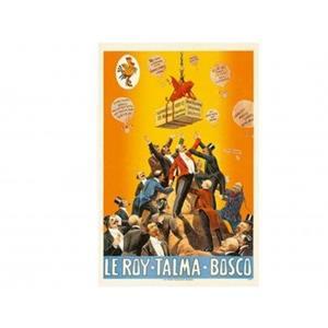 Posters Leroy Talma Bosco ;