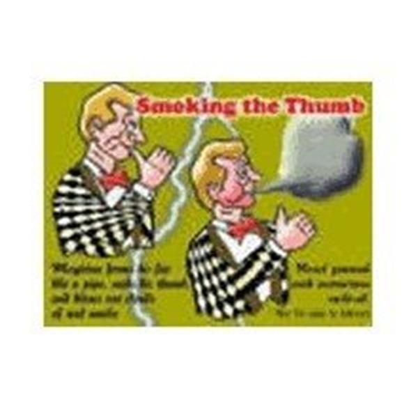 Produção Fumos nos Dedos -Smoking the Thumbs ;