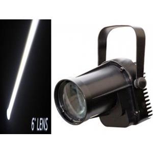 Projector a Leds para projectar Bolas de Espelho - Led Pinsp