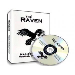 Raven DVD - Corvo