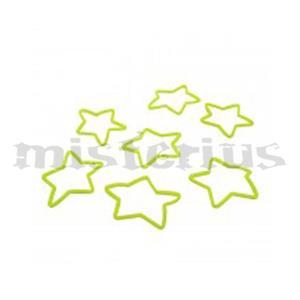 Recarga 10 Elásticos Estrela