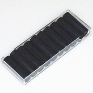 Recarga de 10 tubos para Smoke 4 Electronic