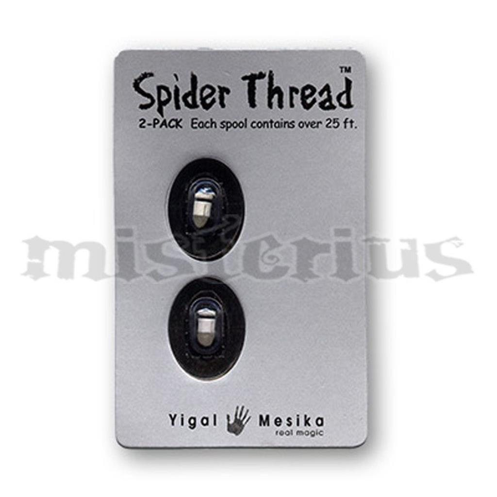 Recargas de fio invisivel para Spider Pen e Tarantula