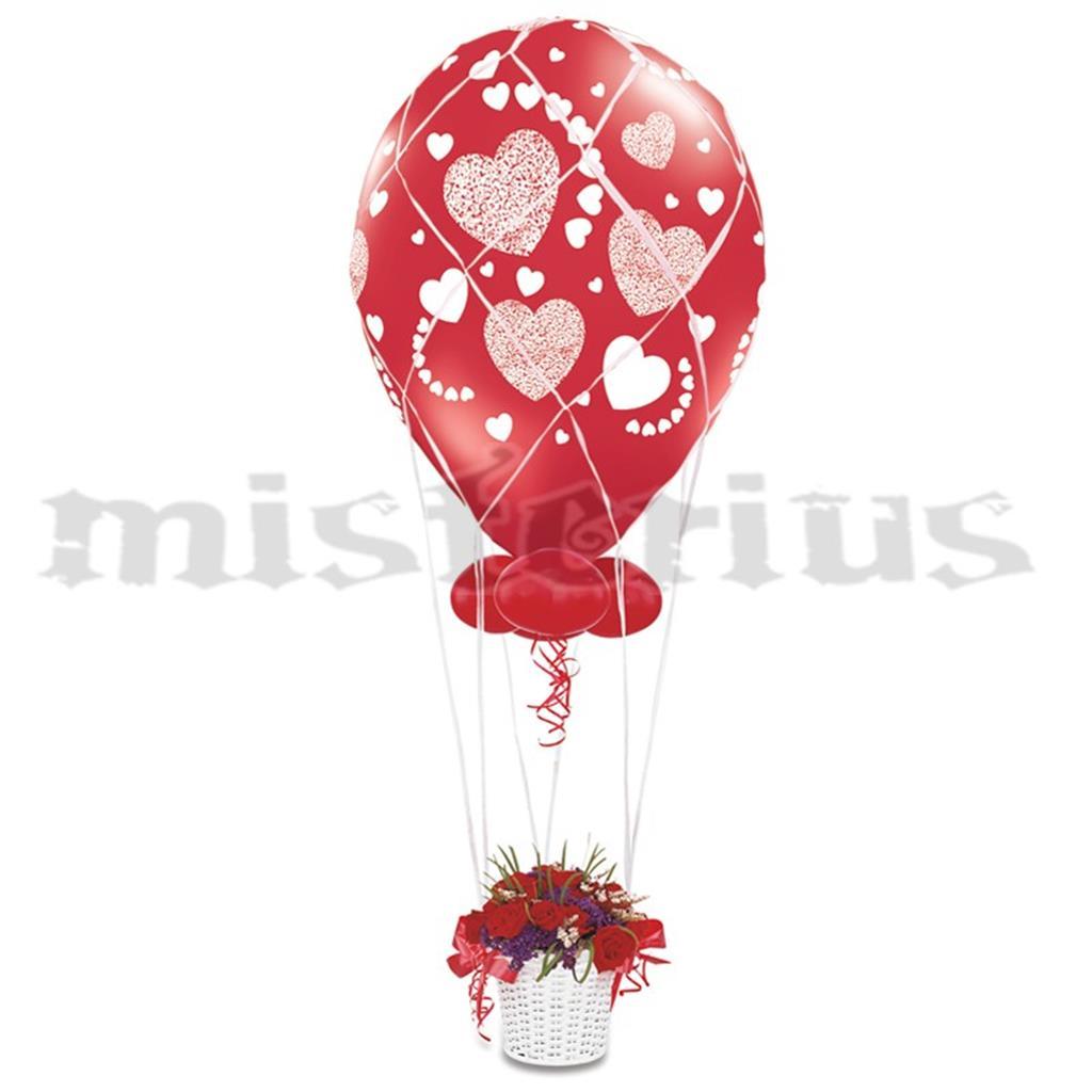 Rede Balões 16