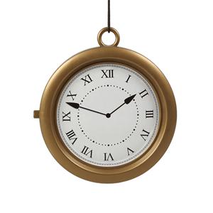 Relógio Bolso Gigante