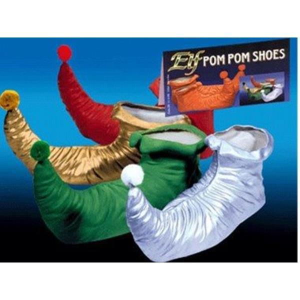 Sapatos Duende Elfo