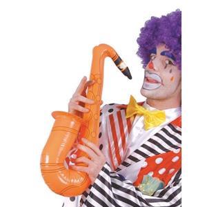 Saxofone Insuflável
