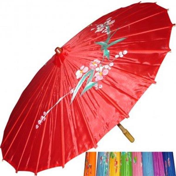 Sombrinha Chinesa, 80 cm