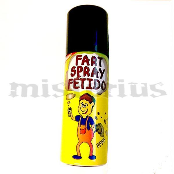 Spray Mau Cheiro