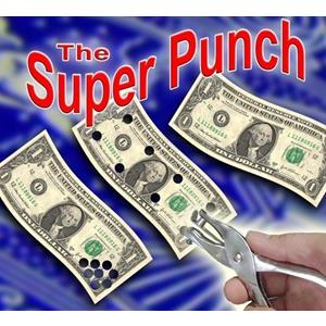 Super Furador - Super Punch com DVD